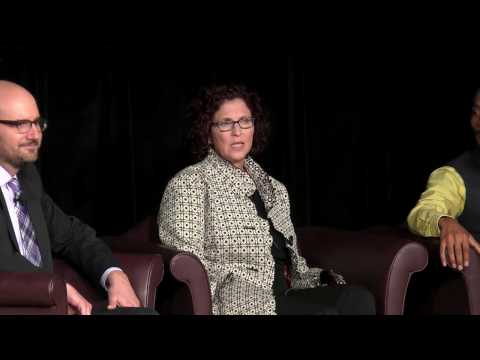 Science and Engineering on Screen: Hollywood Loves Energy! Panel Discussion