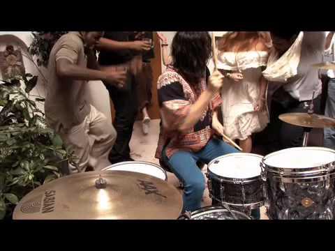 Hollerado - Juliette (OFFICIAL VIDEO)