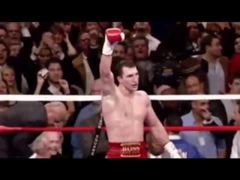 Wladimir klitschko WBA, IBF, WBO, IBO champion of the world