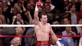 wladimir klitschko wba ibf wbo ibo champion of the world
