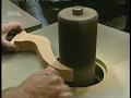New Yankee Workshop S19E04 Martha's Candlestand