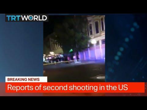 Breaking News: Dayton, Ohio shooting in the US