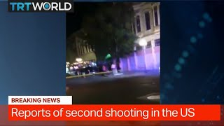 Breaking News: Dayton, Ohio shooting in the US