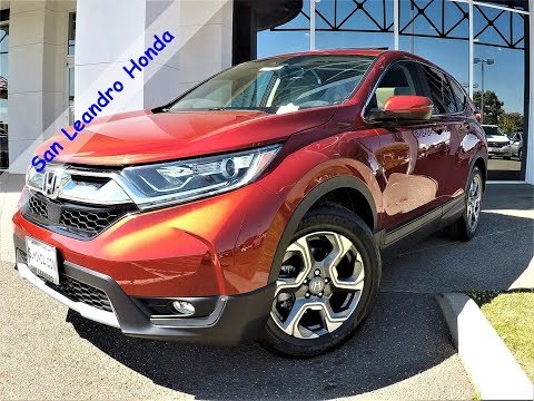 2019 Honda CR-V EX-L 2WD Sale Price Lease Bay Area Oakland Alameda Hayward Fremont San Leandro CA 42