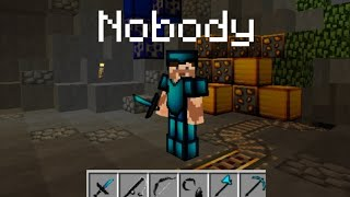 Nobody Pack | MCPE PvP Texture Pack