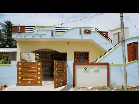 2 Bhk House for sale in Chennai|tamilnadu/india