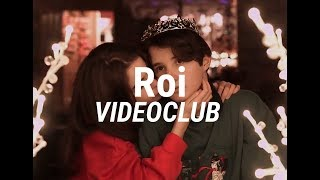 VIDEOCLUB - Roi  (Español/Francés/Inglés)