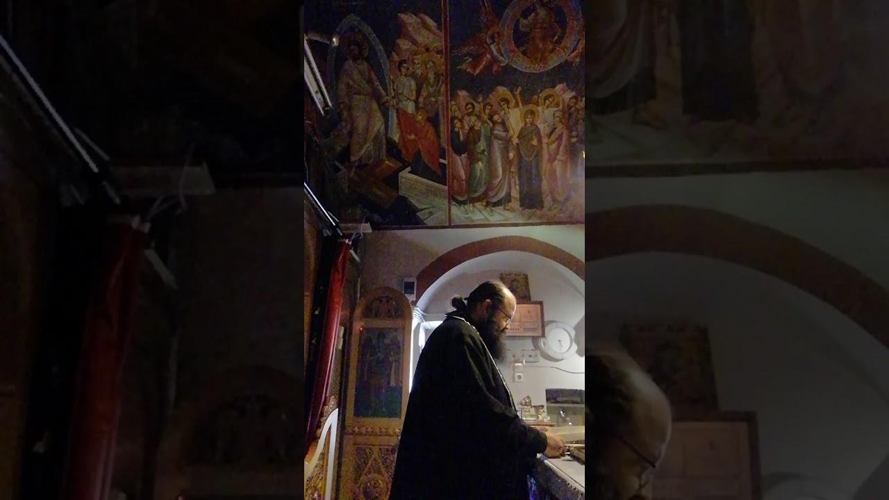 Ελληνικη εκκλησια βουπερταλ