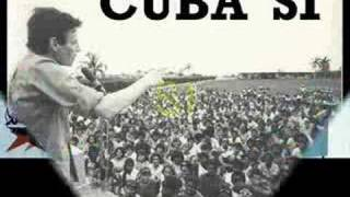 Jean Ferrat - Cuba Si