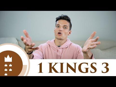 The Key to Wisdom  YouTube Bible Study