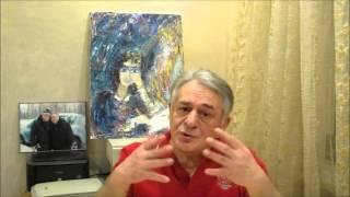 Обращение Хасая Алиева к Президенту России об обучении населения навыкам стрессоустойчивости