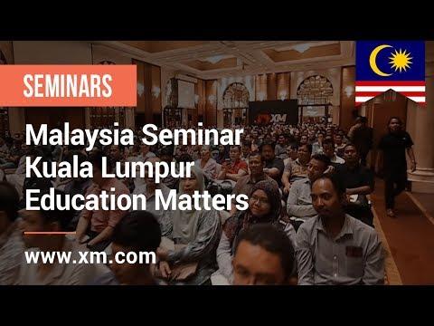 xm.com---2016---malaysia-seminar---kuala-lumpur---education-matters