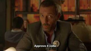 Dr. House Date