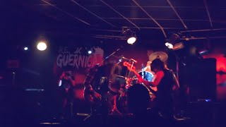 DVD - APATIA - En Vivo Desde Refugio Guernica ( Grunge - Rock Alternativo - Argentina )