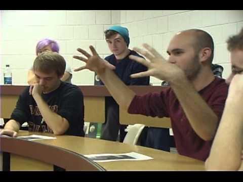 Welcome to ECU's Film Studies Program