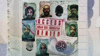 Asian Dub Foundation - Mindlock (Official Audio)