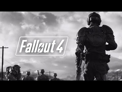 Fallout 4 - Intro Cinematic/Opening (Live Action) [1080p]