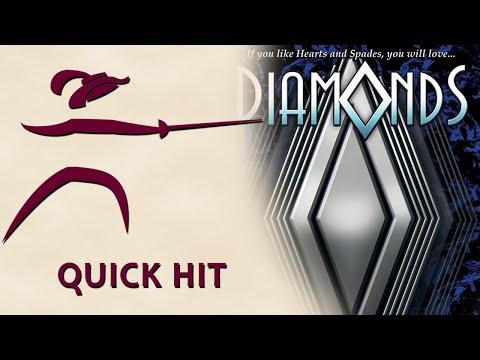 DuelalityGamecast QuickHitsEp19 Diamonds