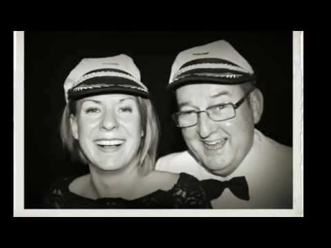 Inchcape Titanic Christmas Party at the Royal Maritime Club with Slades Perfect Picture
