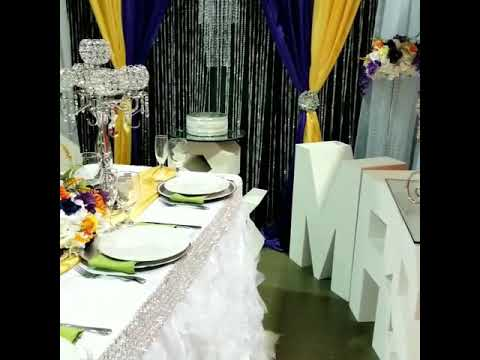 Bridal Show Booth Designs