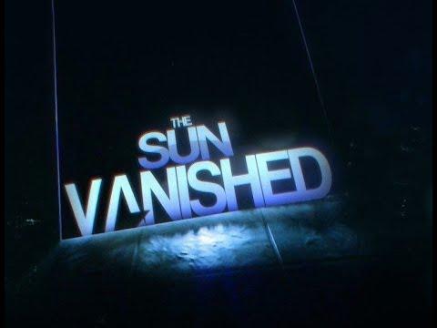 Ο Ήλιος χάθηκε 1 (TheSunVanished) - Η εφιαλτικότερη ιστορία του Twitter.