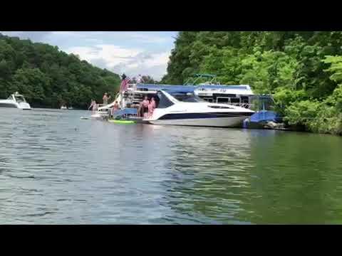 Lake of the Ozarks Performance Boat Noise Level Tests April 5, 1995Kaynak: YouTube · Süre: 27 dakika35 saniye