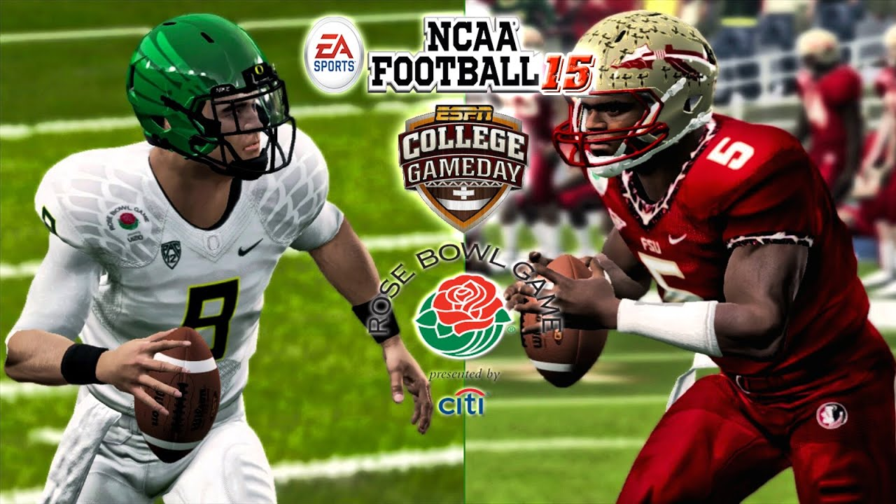 when is the first football game ncaa football tournament 2015