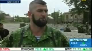 'Душка нету'  Батальон «Восток» 20081 online video cutter com 2 1