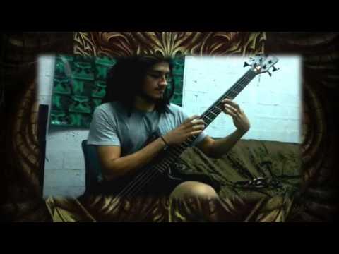 """Abiotic """"Vermosapien"""" bass lesson"""