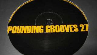 Pounding Grooves 027 - Lawrie Immersion