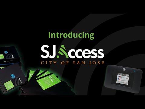 Introducing SJ Access