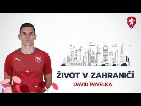 Život v zahraničí: David Pavelka