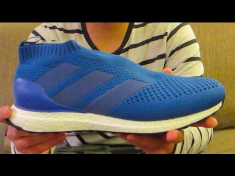 outlet store 572ed 54cbe Adidas ACE 17+ PureControl Ultra Boost