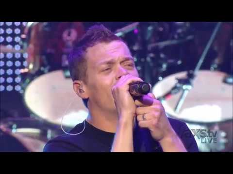 3 Doors Down - Here Without You (Live)