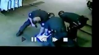Police Use Excessive Force in Edmonton