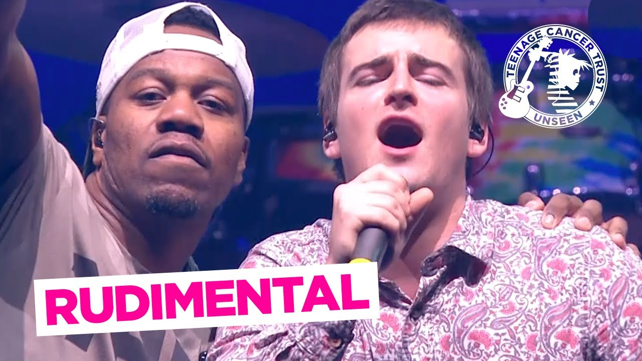 Go Far - Rudimental feat. Will Heard Live