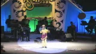 BINTANG ASLI REMAJA KEBANGSAAN 2001 - TAK SEINDAH WAJAH