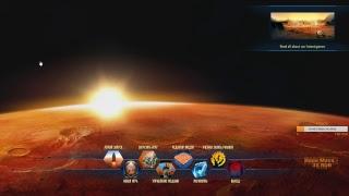 Dozkoz и Surviving Mars. 1 стрим.