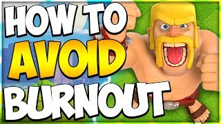 TH 9 Grind Is Becoming Too Much! How to Keep Playing Clash of Clans in Slow Times!