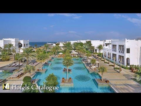 Sharq Village & Spa - Hotel Overview - Luxury Resort in Doha, Qatar