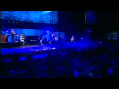 Hillsong Delirious - Did you feel the mountains (HD with lyrics)  (Song to Jesus 1)