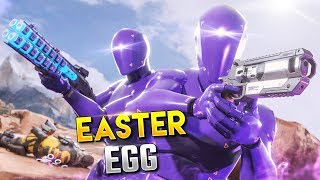 *SECRET* EASTER EGG: SOLVED!! - Best Apex Legends Funny Moments and Gameplay Ep 293