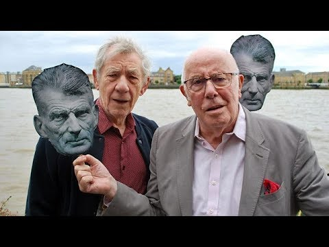 Meet Samuel Beckett With Richard Wilson (2015)