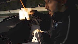 HE RUINED MY CAR!