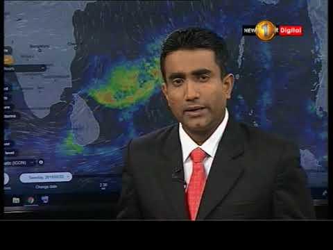 News 1st: Prime Time Sinhala News - 10 PM | (20-05-2018)