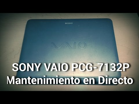 SONY PCG-7132P WINDOWS 7 DRIVER