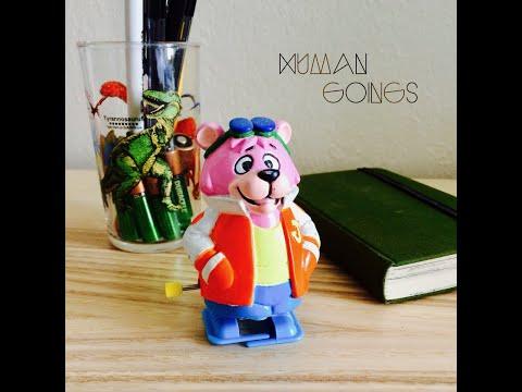 human goings Full Album by Neil Bones