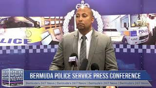 Police On Murder Of Paul Johnson, Dec 10 2018