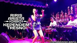 Video |Riris Arista|Terbaru 2018|Kependem Tresno|Live Kadekrowo Bantul| download MP3, 3GP, MP4, WEBM, AVI, FLV November 2018