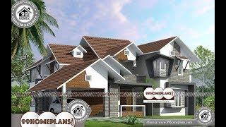 Indian House Design By 99HOMEPLANS COM [ Esp: M102 ]